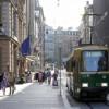 Finlandeses querem banir carros das ruas de Helsink