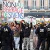 Barragem de Sivens: governo francês em impasse