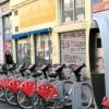 Passear de bicicleta em Lyon é cool
