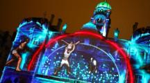 Fête des Lumières: magia de luzes e cores em Lyon
