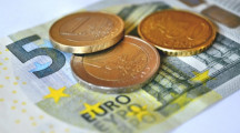 Alemanha adota «mínimo» pela primeira vez