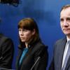 Extrema direita provoca crise política na Suécia