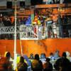 Número recorde de imigrantes mortos no Mediterrâneo