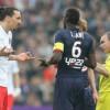 Depois de insultar a França, jogador do PSG volta atrás e pede desculpas