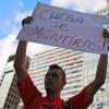 """Impeachment nao é solução, dizem """"brasilianistas"""""""