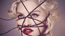 O dia que Madonna chorou