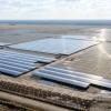 Maior central de energia solar da Europa terá 360 hectares